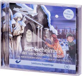 Herzler/Hillebrenner: Das Geheimnis der Lady Blunt (Audio-Hörspiel)