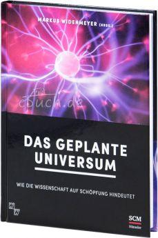 Widenmeyer (Hrsg.): Das geplante Universum