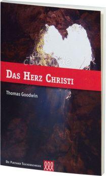 Thomas Goodwin: Das Herz Christi