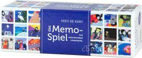 Kees de Kort: Das Memo-Spiel