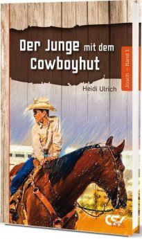 Ulrich: Der Junge mit dem Cowboyhut