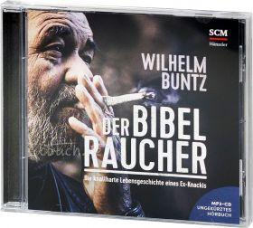 Buntz: Der Bibelraucher - (MP3-Hörbuch)
