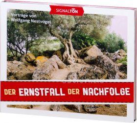 Nestvogel: Der Ernstfall der Nachfolge (MP3-CD Vortrag)