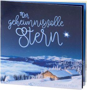 Pflaum: Der geheimnisvolle Stern - Verteilheft zu Weihnachten