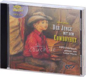 Ulrich: Der Junge mit Cowboyhut (MP3-Hörbuch)