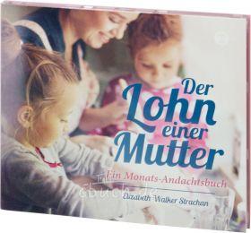 Strachan: Der Lohn einer Mutter (MP3-Hörbuch)