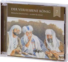 van-Wijk: Der verheißene König (2 Audio-CDs Hörbuch) - Folge 7