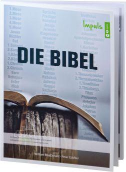 William MacDonald, Peter Güthler: Die Bibel - Impuls