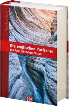 Andachtsbuch: Die englischen Puritaner