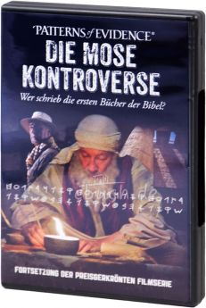 Patterns of Evidence [2] - Die Mose-Kontroverse