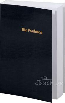 Die Psalmen Davids in Reime gesetzt durch Matthias Jorissen