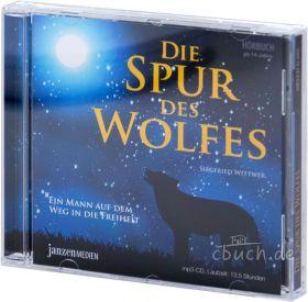 Wittwer: Die Spur des Wolfes - Hörbuch (Hörbuch-CD)