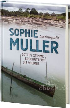 Sophie Muller - Autobiografie
