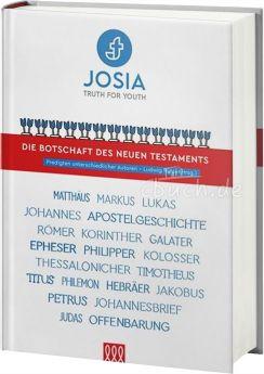 Ludwig Rühle (Hrsg.): Die Botschaft des Neuen Testaments