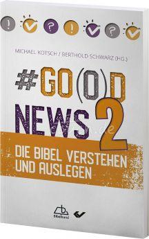 Jaeger / Kotsch (Hrsg.): Go(o)d News2