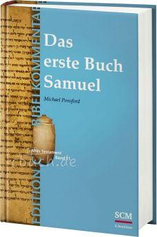 Ponsford: Das erste Buch Samuel (Edition C/AT/Band 11)