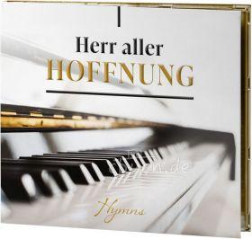 Herr aller Hoffnung (Instrumental Audio-CD)