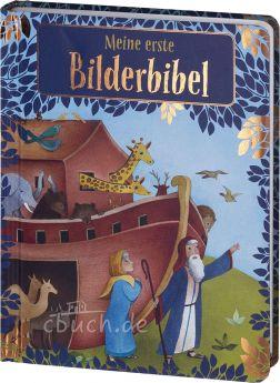 Ann Charlotte Noerremark: Meine erste Bilderbibel