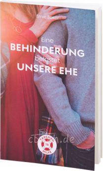 Ernie Baker: Eine Behinderung belastet unsere Ehe - Taschenhilfe #16