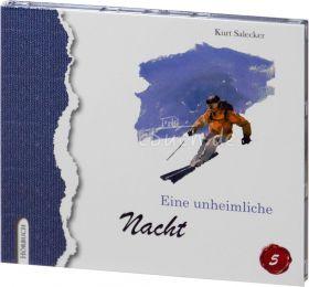 Kurt Salecker: Eine unheimliche Nacht (MP3-Hörbuch)