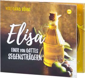 Wolfgang Bühne: Elisa (MP3-Hörbuch)
