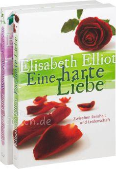 Elisabeth Elliot - Buchpaket (2 Bücher im Paket)