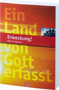 Brian Edwards: Erweckung! - 3L Verlag