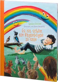Klassen / Hetterich: Es ist schön, ein Regenbogen zu sein