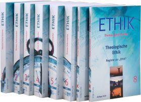 Schirrmacher: Ethik (Paket)