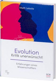 Leisola: Evolution - Kritik unerwünscht!