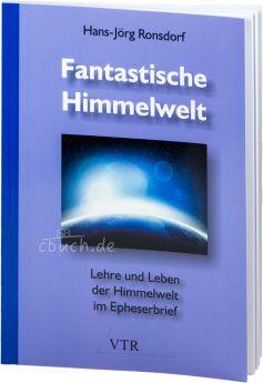 Ronsdorf: Fantastische Himmelwelt