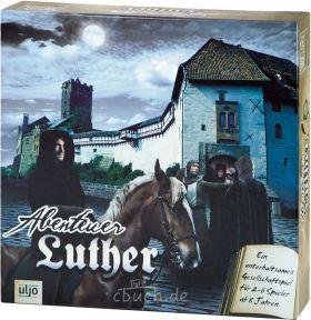Abenteuer Luther - Gesellschaftsspiel