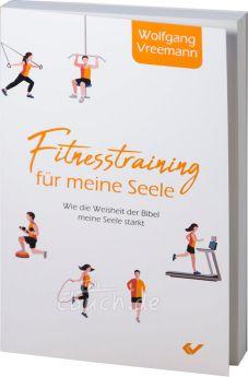 Vreemann: Fitnesstraining für meine Seele