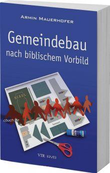 Mauerhofer: Gemeindebau nach biblischem Vorbild