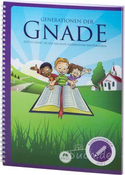 Generationen der Gnade – Illustrationsbuch – Jahr 2