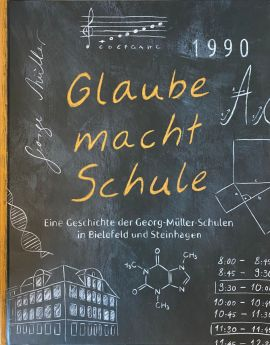 Glaube macht Schule - Georg-Müller-Schulen