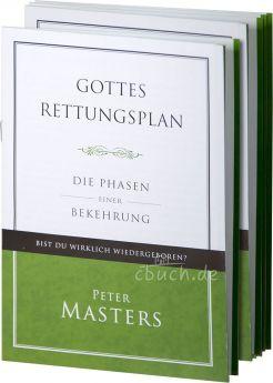 Masters: Gottes Rettungsplan - 20er-Pack