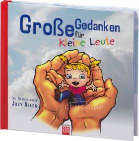 Joey Allen: Große Gedanken für kleine Leute - 3L Verlag