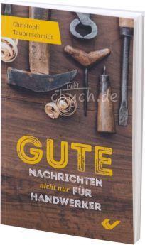 Christoph Tauberschmidt: Gute Nachrichten nicht nur für Handwerker