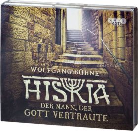 Bühne: Hiskia (Audio Hörbuch)