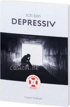 Trahan: Taschenhilfe #9 – Ich bin depressiv