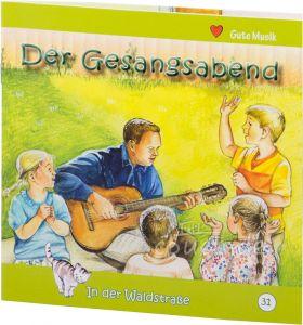 Der Gesangsabend -  In der Waldstraße 31