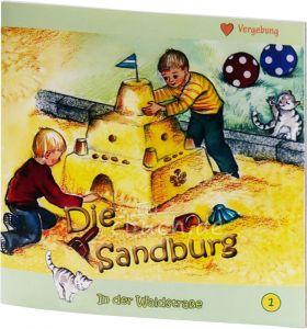 Die Sandburg - In der Waldstraße 1
