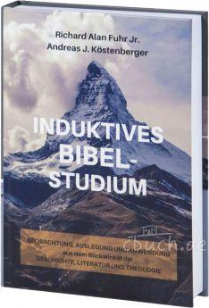 Fuhr/Köstenberger: Induktives Bibelstudium