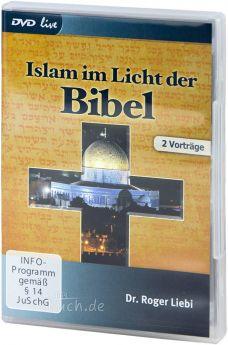 Liebi: Islam im Licht der Bibel und Die Bibel und der Koran - DVD