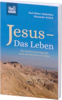 Vanheiden/Schick: Jesus - Das Leben