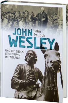 Pollock: John Wesley