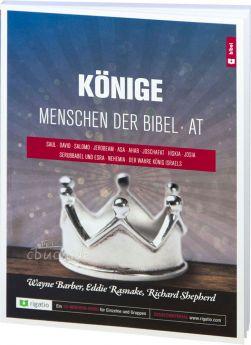 Rasnake/Barber/Shepherd: Könige