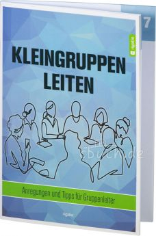 The Navigators: Kleingruppen leiten