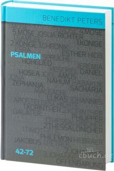 Peters: Kommentar zu den Psalmen 42-72